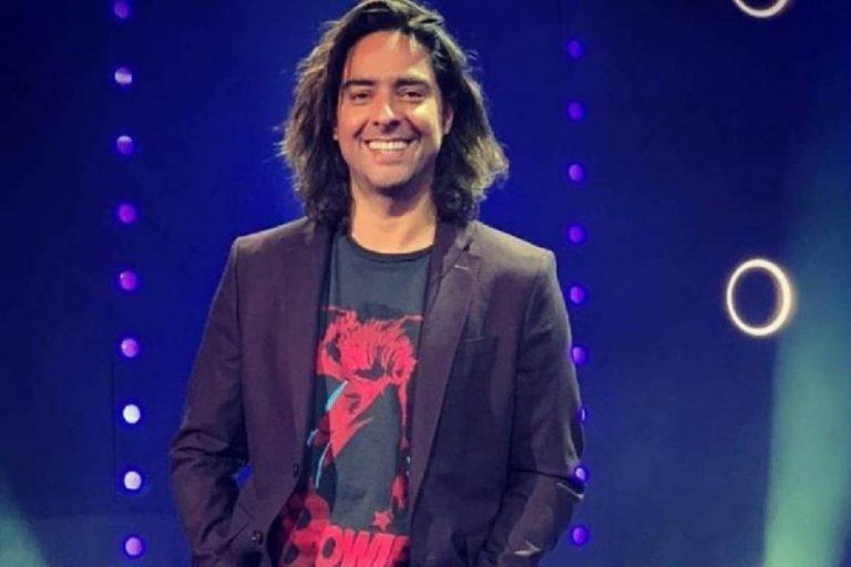 Razones familiares llevaron a Cristian Riquelme a irse  del set de «Yo Soy»