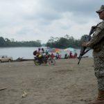 Ecuador en crisis: Decretan estado de excepción por 2 mil homicidios