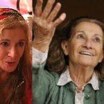 El drama de la actriz que interpretó a la «Mamá Pasca» de Romané