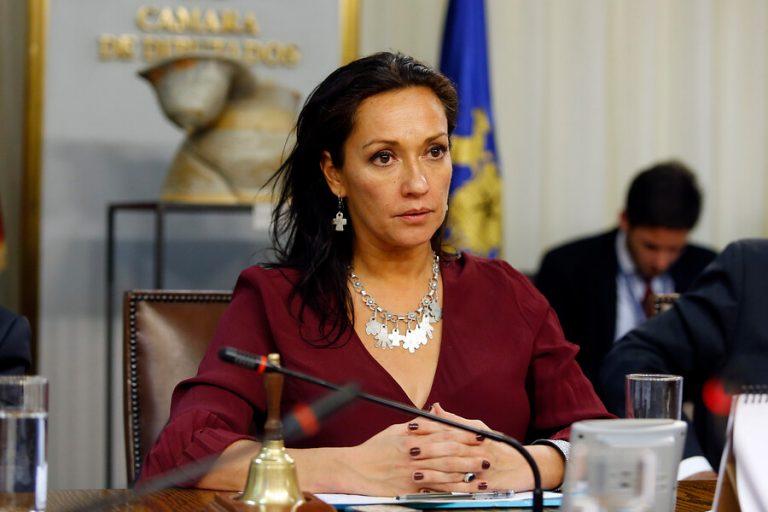 Diputada Marisela Santibáñez protagoniza accidente de tránsito