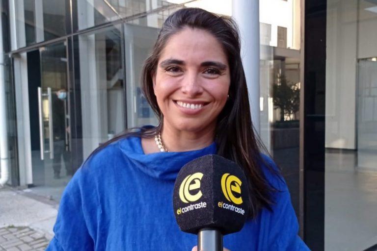 Concejala Oriana Offermann anticipa la 2ª vuelta: «será Kast y Boric»