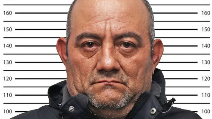 Otoniel: ¿Quién es el narco capturado que imitaba a Escobar?