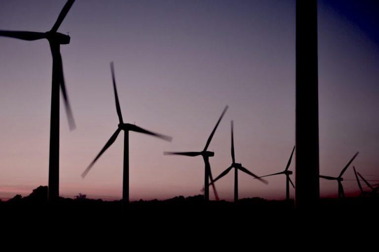 Avance sin control: Aprueban nuevo parque eólico en la provincia de Biobío