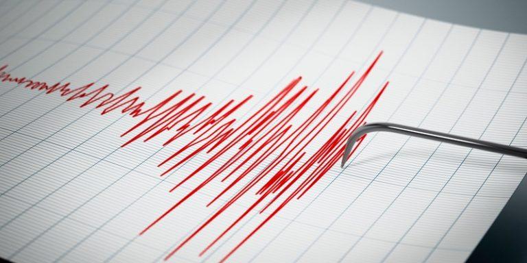 Sismo de 4,8º de magnitud afectó a la región del Biobío